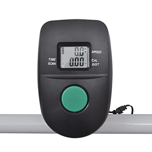 Mini-Laufband Faltbar / Zusammenklappbar Bild 5*