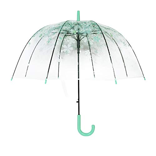 Cúpula De Paraguas, Transparente Paraguas Romántico