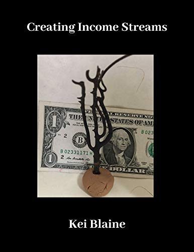 Creating Income Streams: Black Coral Mysteries # 1 (English Edition)
