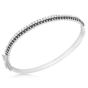 Tuscany Silver Fine Necklace Bracelet Anklet Argent 925/1000 6 Centimeters