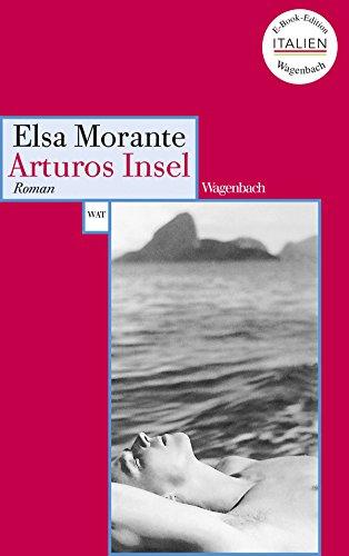 Arturos Insel (E-Book-Edition ITALIEN)