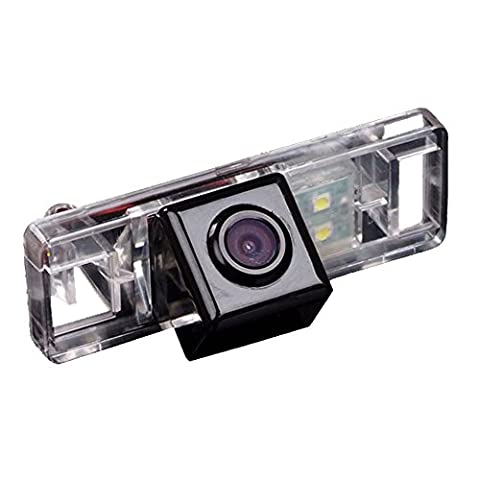 Nissan Sunny - Dynavsal Caméra de recul voiture IP67 étanche