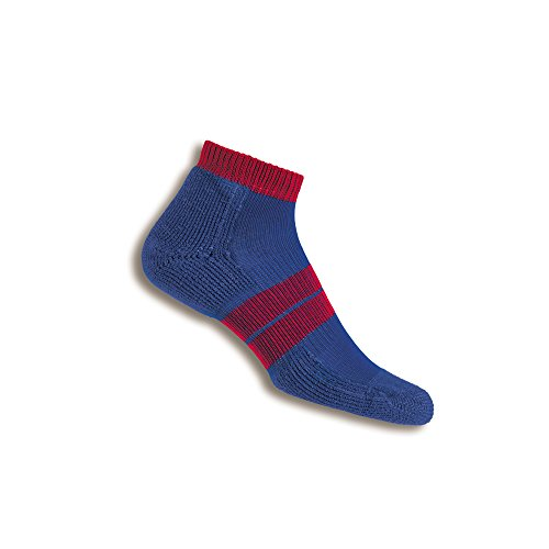 Thorlos Men's 84 N Runner No Show Socks