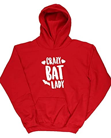 Costumes Fruit Bat - HippoWarehouse - Sweat-shirt à capuche - Fille
