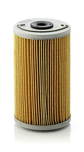 Preisvergleich Produktbild Original MANN-FILTER Ölfilter H 614 X – Ölfilter Satz mit Dichtung / Dichtungssatz 3-teilig – Für PKW