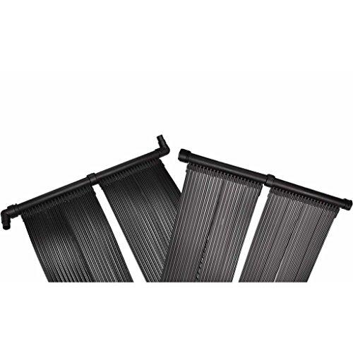 Panneau solaire pour piscine flexible VidaXL