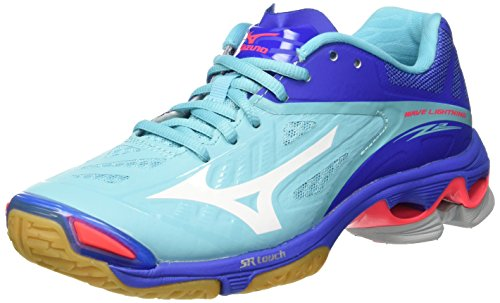 Mizuno Damen Wave Lightning Z2 Wos Volleyballschuhe