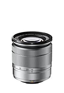 Fujifilm XC 16 - 50 mm f3.5-f5.6 OIS MKII Lens for Camera - Silver