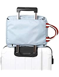 Zorbes Portable Waterproof Travel Shoulder Storage Bag