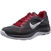 huge discount a38c4 ea2d8 Nike Lunarglide+ 5 Zapatillas de Running, Hombre