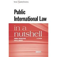 Public International Law in a Nutshell (Nutshell Series)