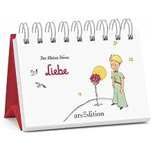 Liebe (Kleiner Prinz Mini-Aufsteller)
