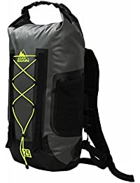 Cox Swain 25 Litre Ultra Light Dry Bagpack Sack for Trekking-, Water Sports-, Cycling