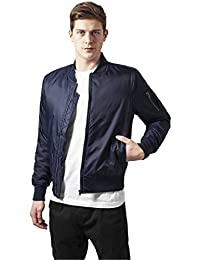 Basic Bomber Jacket navy XL