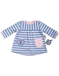 Sigikid Baby-Mädchen Langarmshirt Longshirt