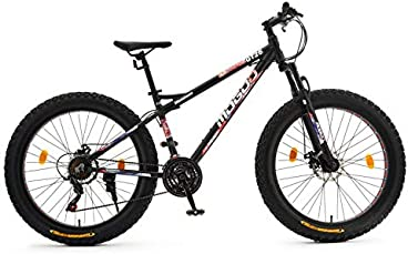 Fat Bikes Buy Fat Bikes Online At Best Prices In Uae Amazon Ae