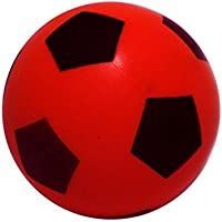 Halsall Sponge Football - One Supplied - Assorted Colours