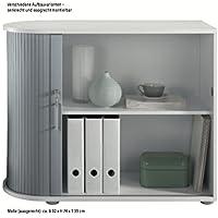Suchergebnis auf Amazon.de für: rolladenschrank abschließbar: Küche ...