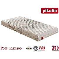Comparador de precios Pikolin COLCHÓN Latex 100% Modelo Pole Active 105x200 cm - precios baratos
