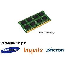 2GB (1x 2GB) para Toshiba Satellite DDR1So DIMM memoria PC 2700S