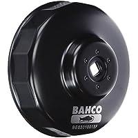 Bahco BE6309345F  1 Schl/üssel Filter Tabakkopf 93/mm45/Gesichter