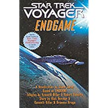 [Endgame] (By: Diane Carey) [published: August, 2001]