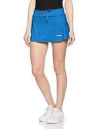 Joma Open - Falda para mujer, color azul royal, talla M