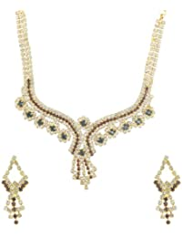 "Aakshi ""Eternal Footsteps of Love"" Engagement Ceremony 3-piece Set"