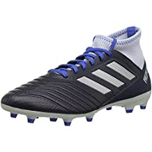 Adidas Mujeres Predator 18.3 FG W Calzado Atlético 25042b0eb41d7