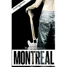 Montreal (Un maledetto lieto fine 1.5): Novella
