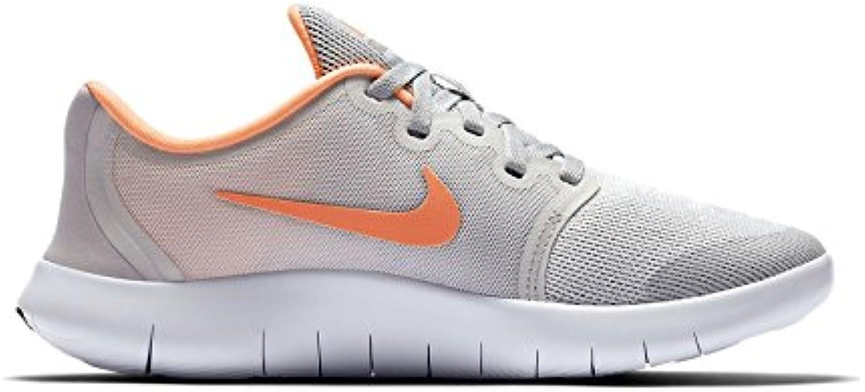 NIKE NIKE NIKE Women's Flex Contact 2 (Gs) Competition Running Shoes B006L5NOO2 Parent 72be61