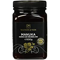 Watson & Son Manuka-Honig MGO 600+, 500 g