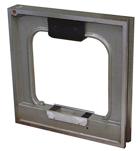 CNC Quality Precision Spirit Level 100x 100mm/0,3mm Reading