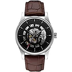 NY men-automatic Caravelle 43 A123 Mens Watch