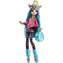 Monster High - CJC61 - Elève - Isi Dawndancer