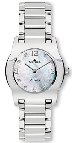 Mondia Affinity relojes mujer 1-682-RD2