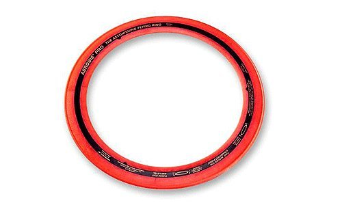 Aerobie Pro Ring Fliegen 13 Zoll - Orange