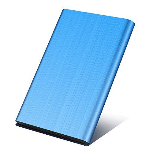 Externe Festplatte 1tb Tragbare Externe Festplatte USB 3.0 Backups HDD Tragbare für TV,PC