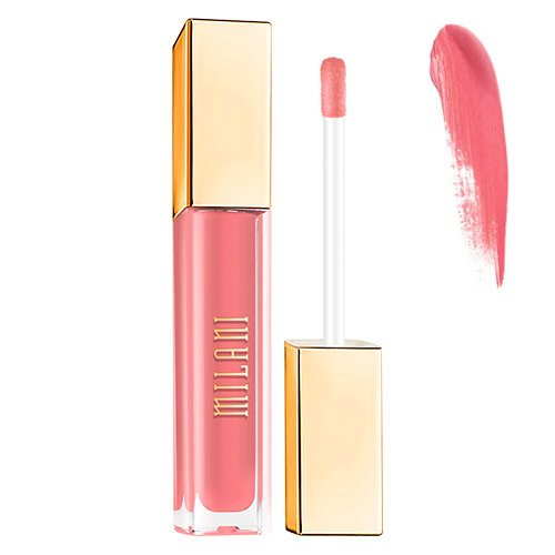 Milani Amore Matte Lip Cream - Honey