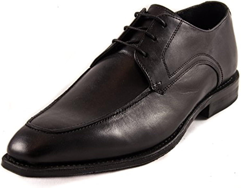 Gordon BrosGordon & Bros Lorenzo scarpe nero Business