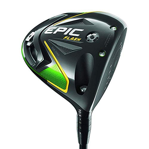 Callaway Golf 2019 Epic Flash Sub Zero Driver, Homme, Epic...