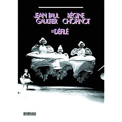 Jean-Paul Gaultier / Régine Chopinot: Le défilé