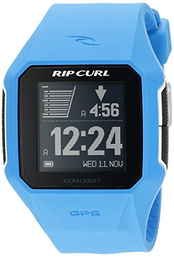 rip-curl-a1111-blu-montre-bracelet-homme-silicone-bleu