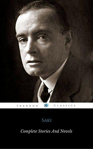 complete-stories-and-novels-of-saki-shandonpress
