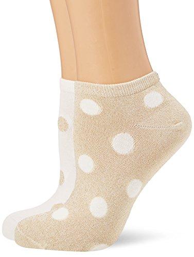 Tommy Hilfiger Women's Ankle Socks pack of 2