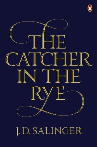 The Catcher in the Rye par J. Salinger