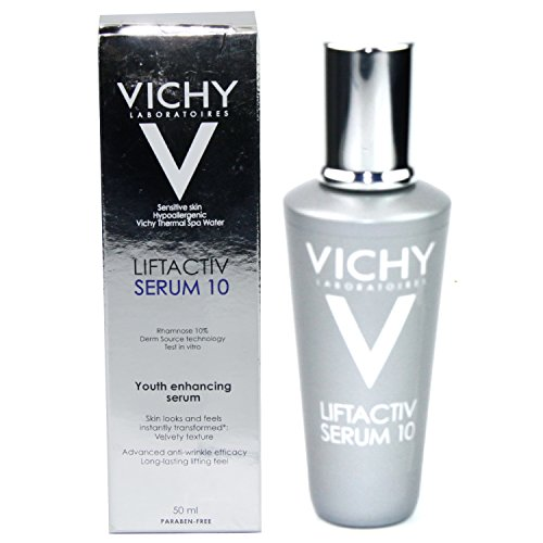 Vichy Liftactiv 10 - Rejuvenating serum - 50 gr