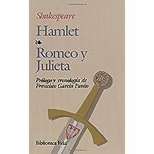 Hamlet (Biblioteca Edaf)