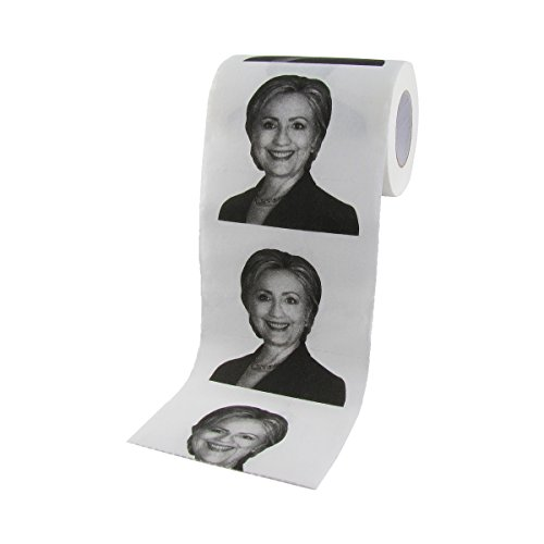 hillary-clinton-for-president-2016-toilet-paper-tp-tissue-roll