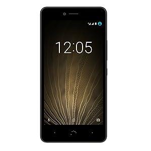 Smartphone de 5'' - BQ Aquaris U Lite